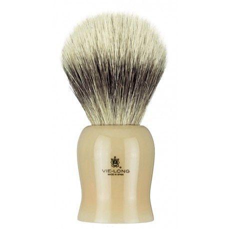 Vie-Long 13725 Horse Hair Shaving Brush