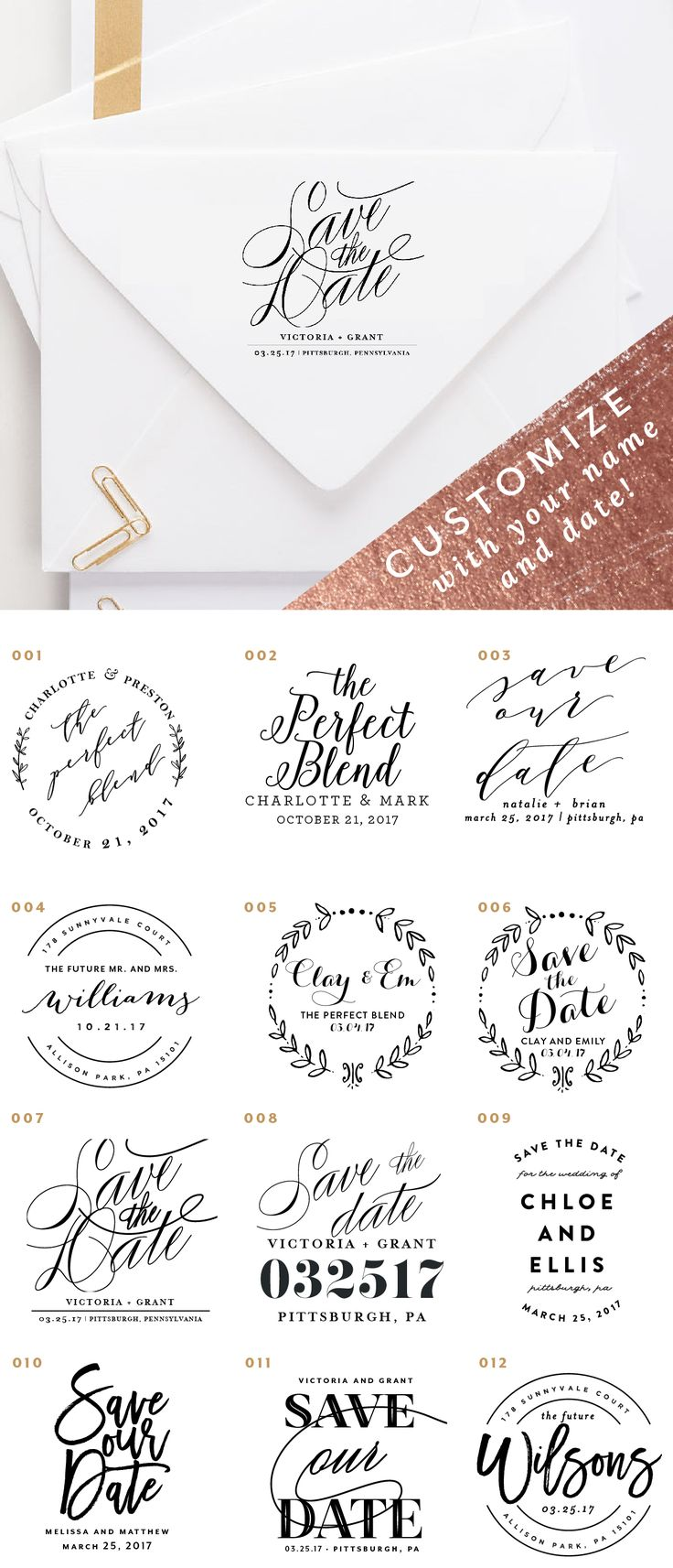553 best wedding invites images on pinterest wedding stationary