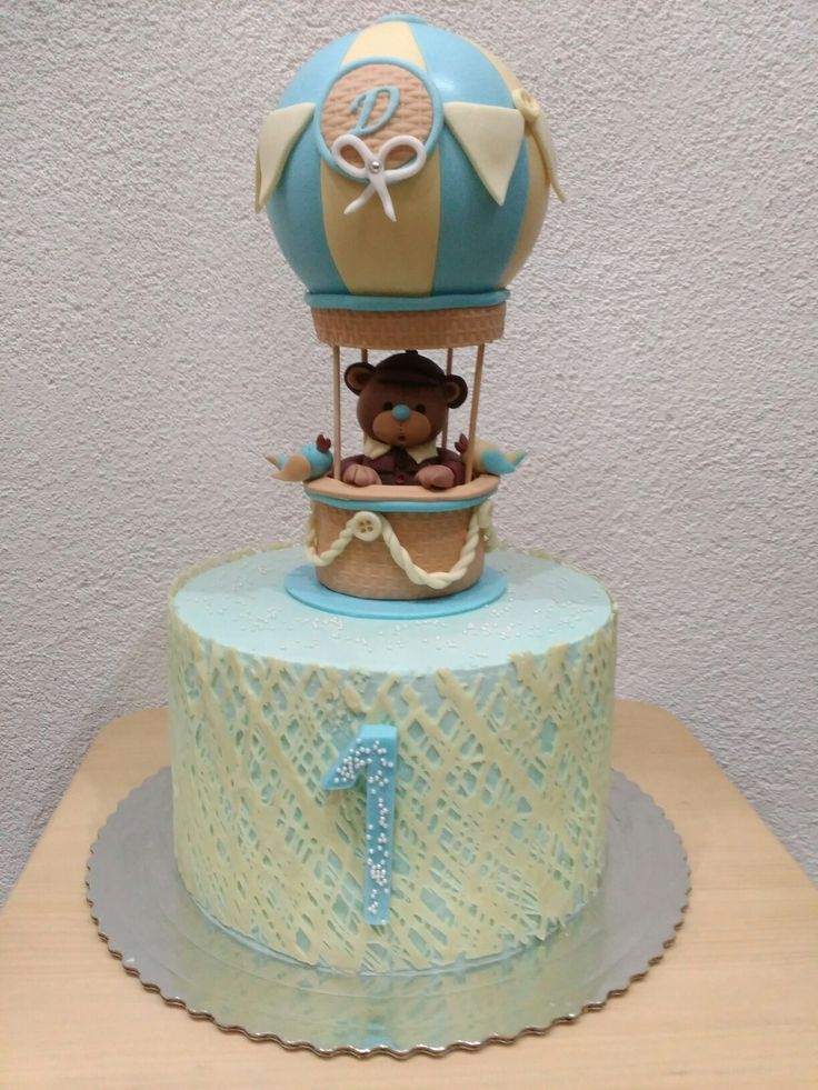 Baloon cake