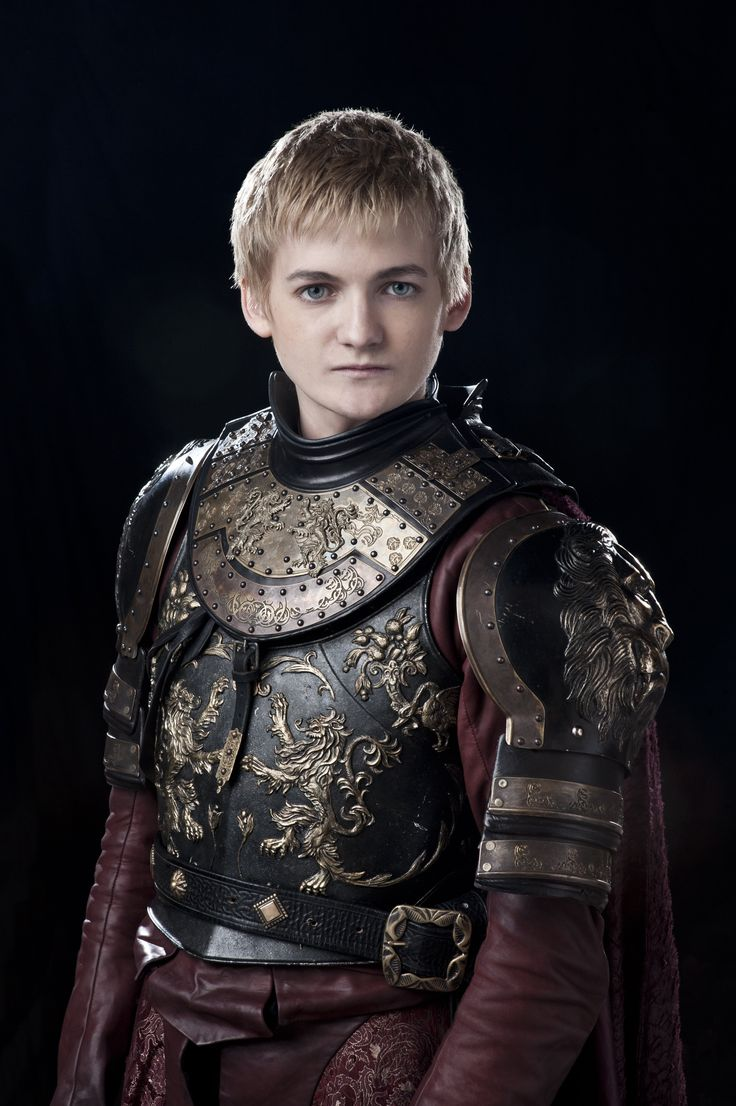 The Crown Of Joffrey Baratheon