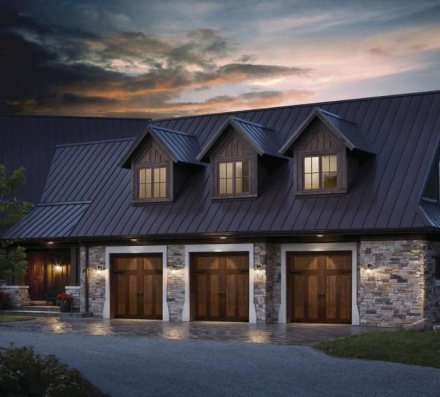 124 best doors images on pinterest bay windows sliding for Garage door repair plymouth ma