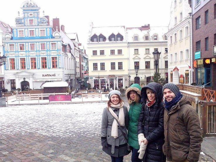 My amazing #Szczecin. #Poland