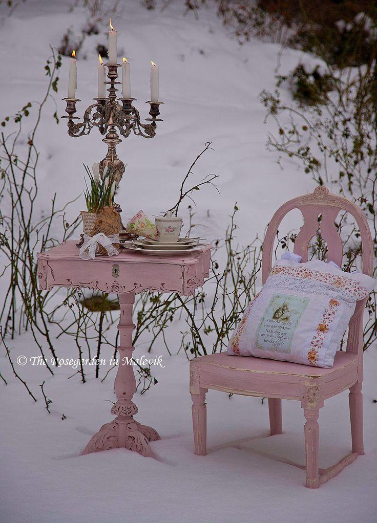 Rose Garden Malevik