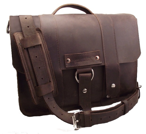 "Copper River 15"" Journeyman Bag 