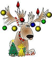 Free Christmas Clip Art for All Your Holiday Projects: Hellas Multimedia's Free Christmas Clip Art