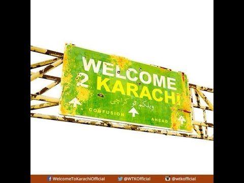 Welcome To Karachi First Trailer - Videosfornews.com