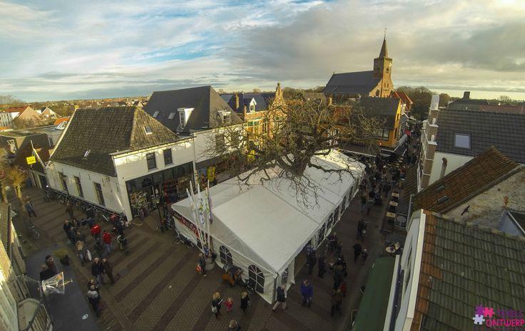 Struûn Texel in Den Burg
