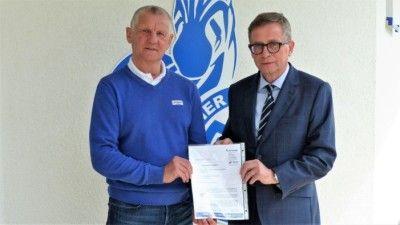 MSV Duisburg: Neuer Kooperation-Partner TV Jahn Hiesfeld