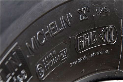 Michelin Uses RFID to Track Tire Pressure and Tread for London Bus Company - Page 2 - RFID Journal