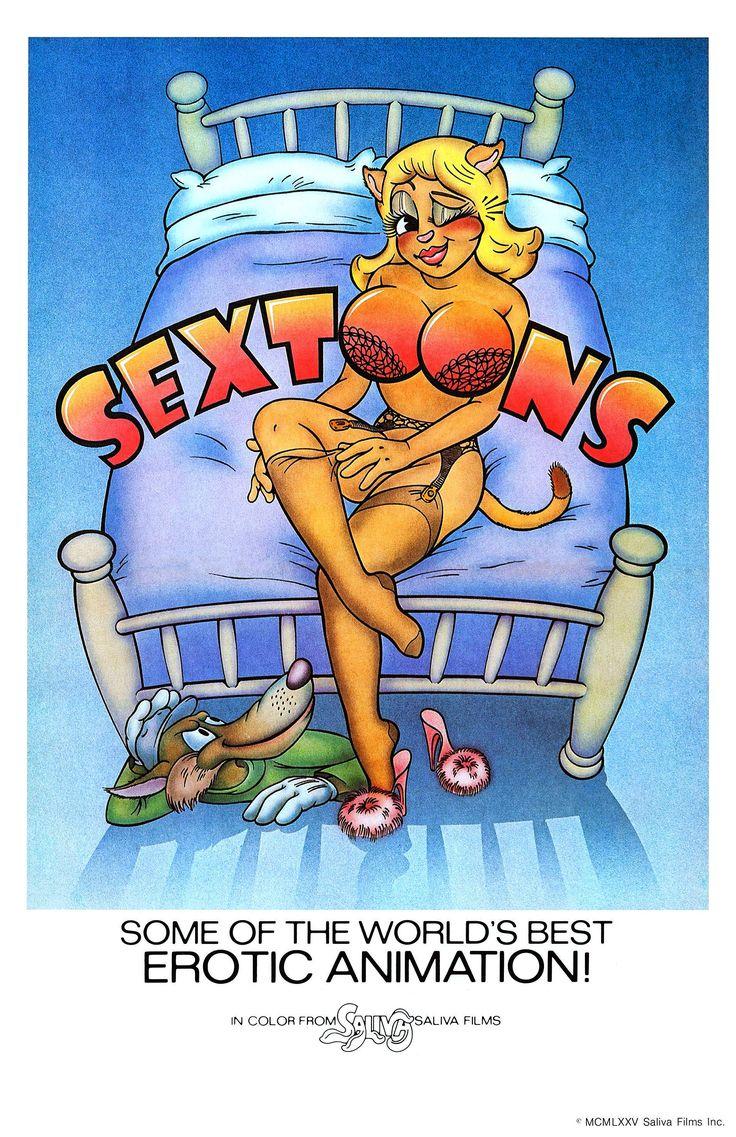 Sextoons (1975)