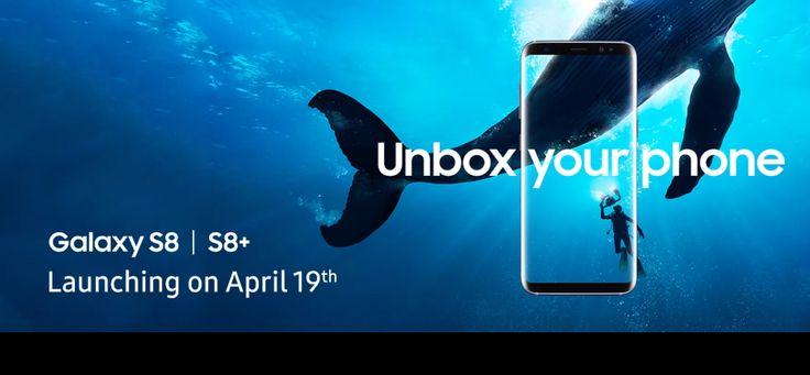 Samsung Galaxy S8, S8+ India Launch on Flipkart on April 19th | FlipHotDeals