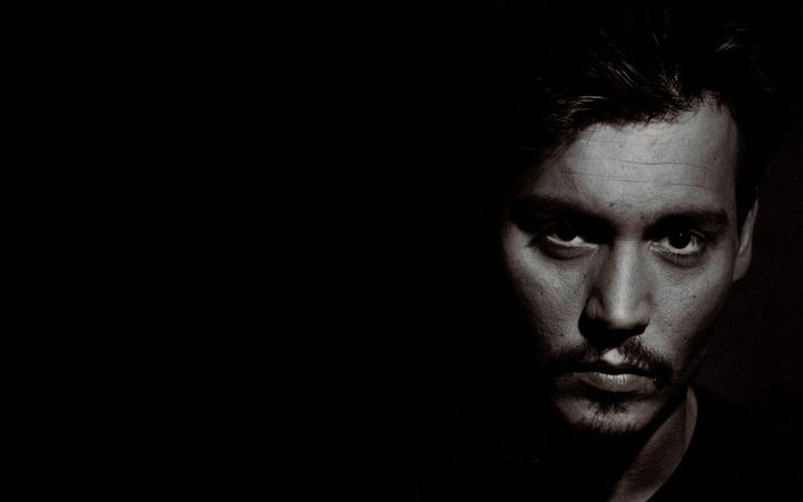17 Best Ideas About Johnny Depp Wallpaper On Pinterest