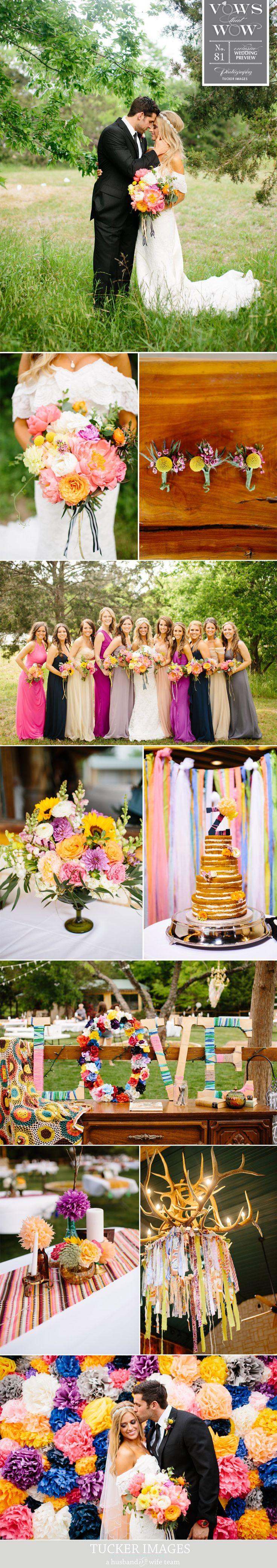 Purple Bohemian Wedding Eedcceedadacc