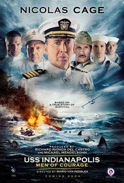 USS Indianapolis: Men of Courage (2016) - IMDb