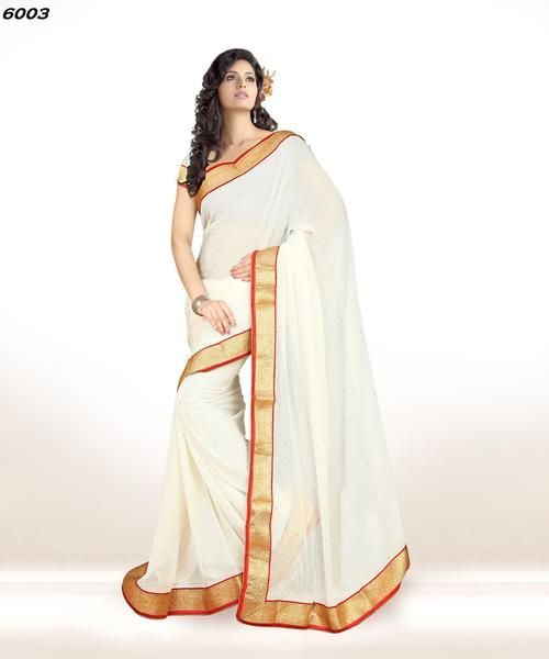 Shop for the range of designer sarees, silk sarees, cotton sarees, lehenga sarees and more from brands such as Satyapaul, Satrang, Indusdiva, Boondh and many more designer's sarees at best prices in India.