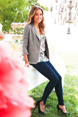 Viva Fashion: LC Lauren Conrad Kohl's Spring Collection