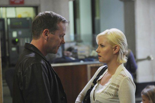 24, 24: Live Another Day, Jack Bauer, Kiefer Sutherland, Elisha Cuthbert