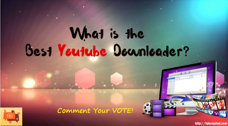 What is the best YouTube Downloader for your phone?  Check out: http://tubemated.com