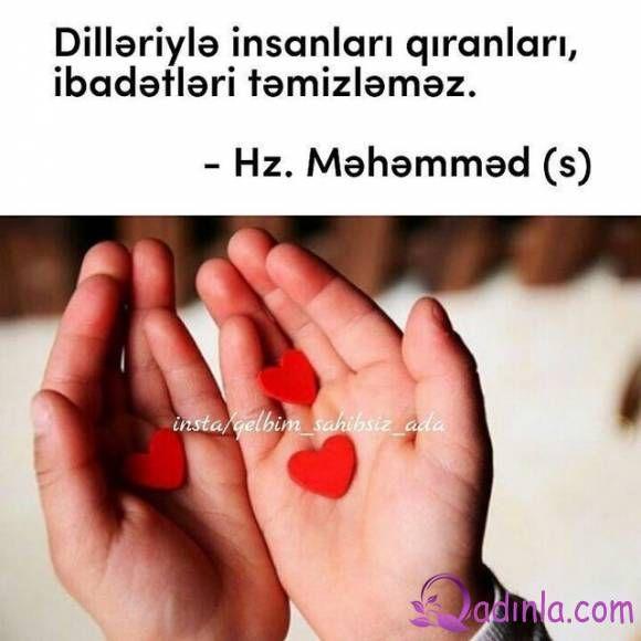 Qəlbim Sahibsiz Ada Yazili Səkillər 137 Hissə