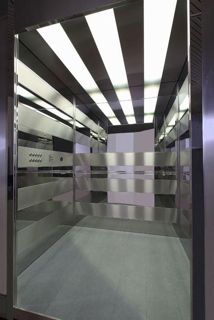 41 best artisan elevators images on pinterest glass for Modern elevator design