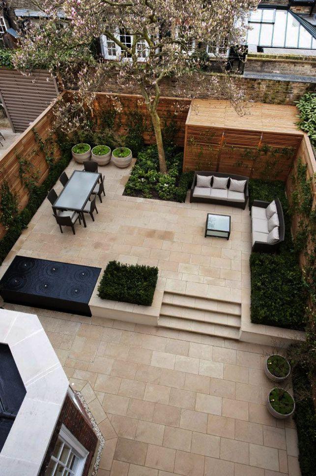 Garden Landscaping Design Ideas little Garden Landscaping ...
