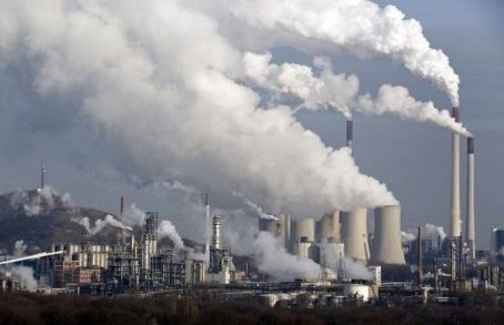 EPA Proposes Rules Cutting Oil & Gas Industry Air Pollutant Emissions