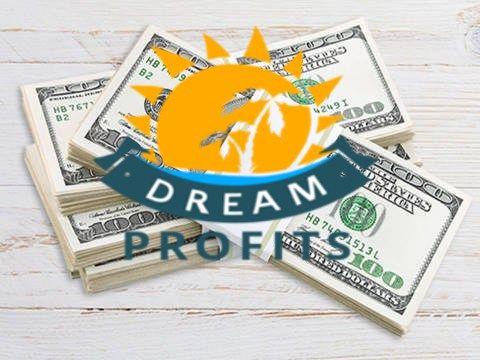 Dream Profits - Scam or Legit? Hello Cloud 9?