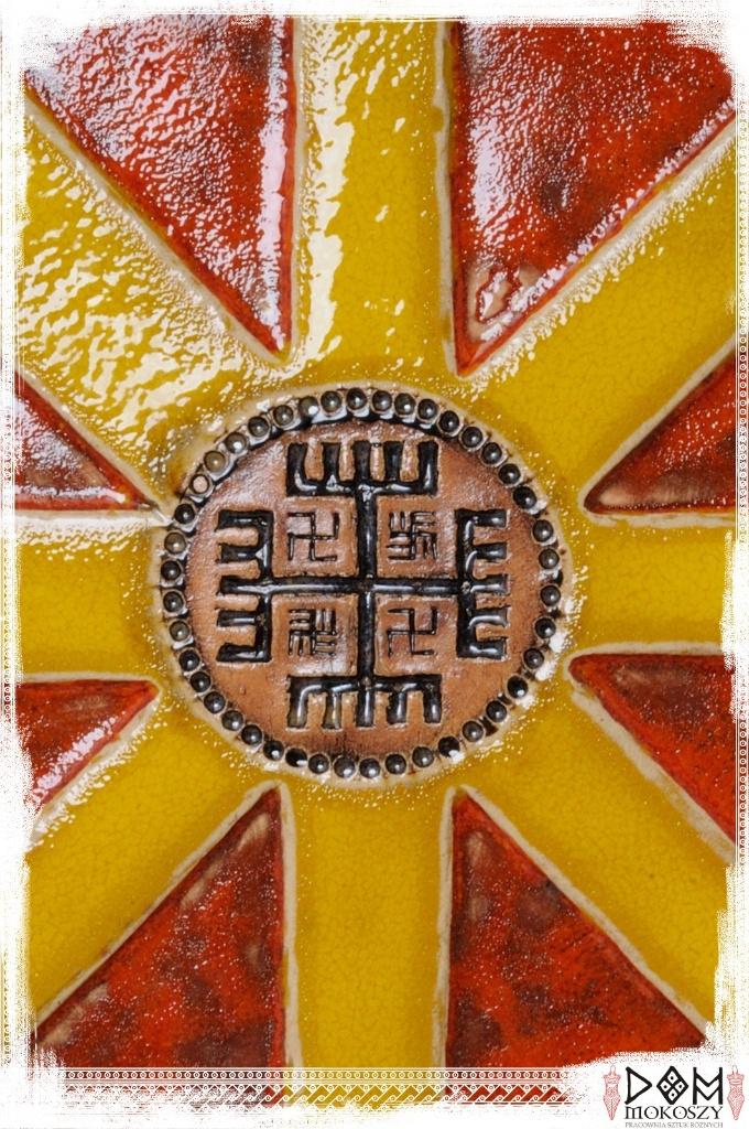 Ceramika inspirowana wierzeniami Słowian