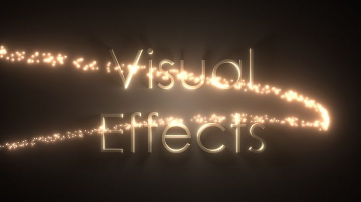 We create high-end Visual Effects used in films & other media.