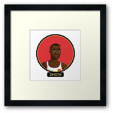 Steve Smith - Atlanta Hawks