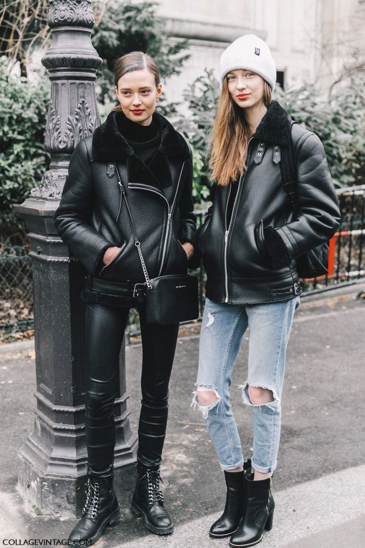 STREET STYLE PARIS COUTURE III