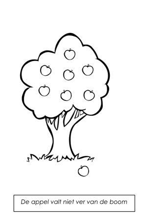 Werkboek spreekwoorden en gezegden - MontessoriNet