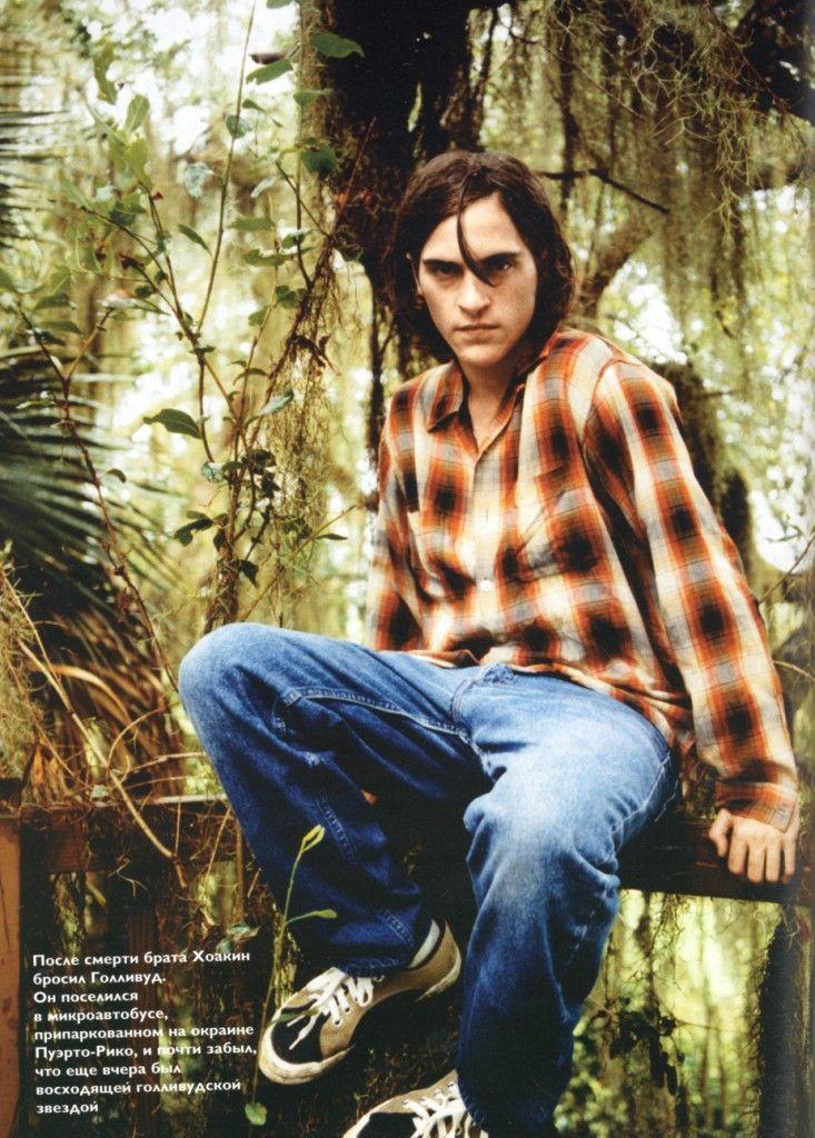 Joaquin Phoenix;  pic #73197