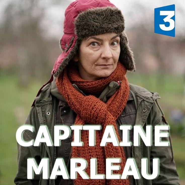 ciné télé web: Nouveaux épisodes pour Capitaine Marleau