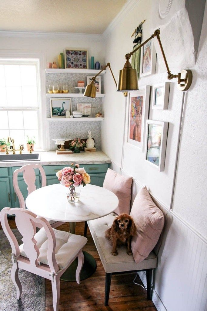 34+ Small dining table decor ideas Trending