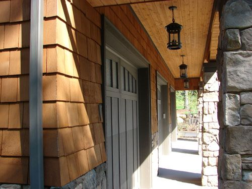 17 Best Images About Exterior On Pinterest Craftsman Cedar Shingles And Craftsman Home Exterior