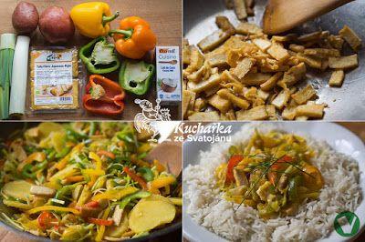Kuchařka ze Svatojánu: Hlavní jídla
