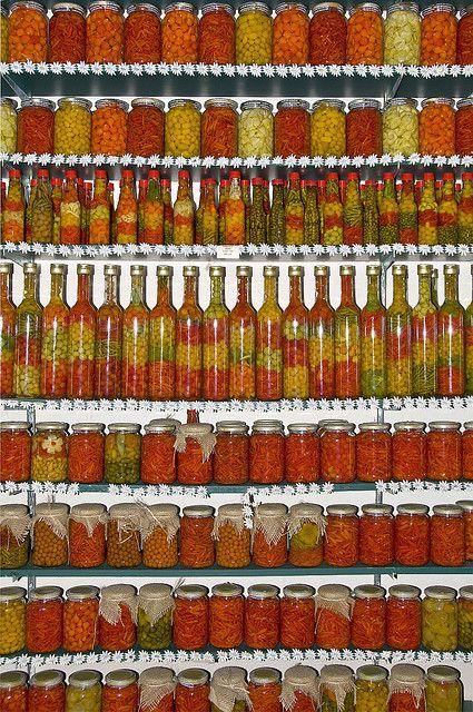 Peppers - Tiradentes, Minas Gerais, Brazil