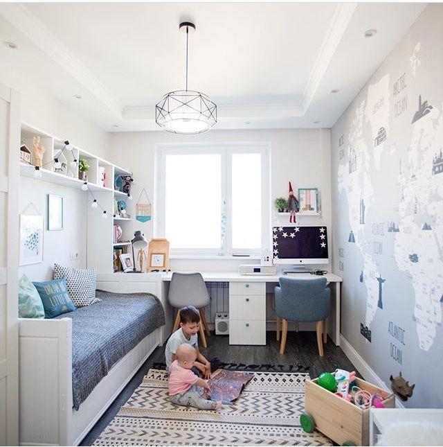 Kleines Zimmer einrichten