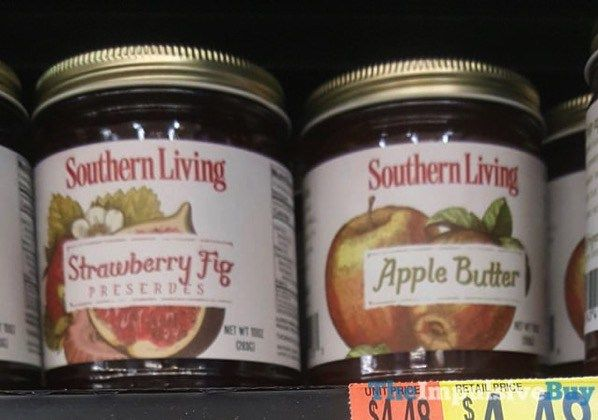 Southern Living Strawberry Fig Preserves and Apple Butter.jpg