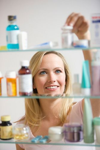 Medication For Cold Sores