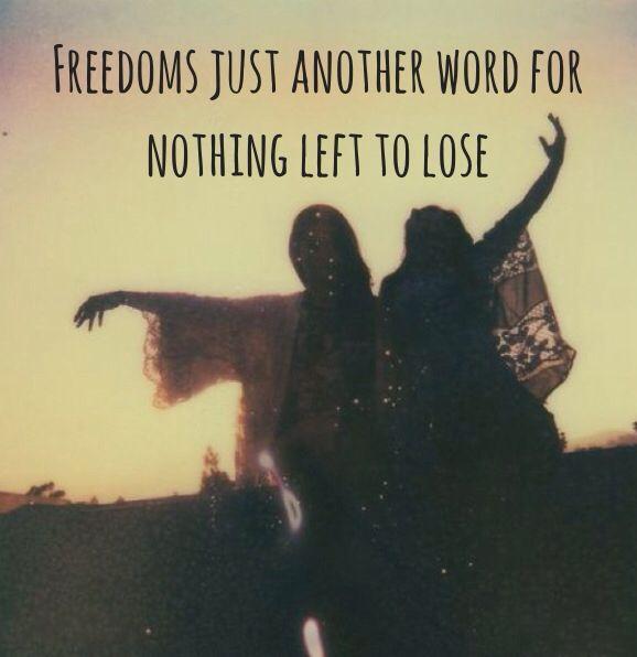 Me & Bobby McGee - Janis Joplin