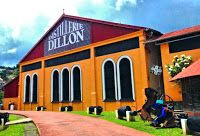 Bahama Bob's Rumstyles: Dillon Rum: an Agricole with a Twist