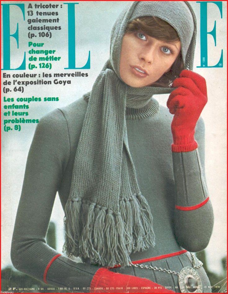 The 723 best Elle cover images on Pinterest   Magazine covers, Elle ...