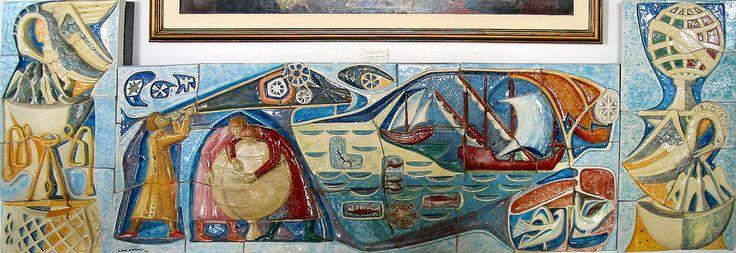 https://flic.kr/p/gdftN | Museu de Marinha - Sala da Marinha Mercante |  Sala da…