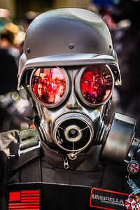 Denver Zombie Crawl 2014 - howardw,  Umbrella Corp Denver, cosplay, Resident evil, cosplay for charity, Umbrella Corporation,  https://www.facebook.com/umbrellacorp.denver