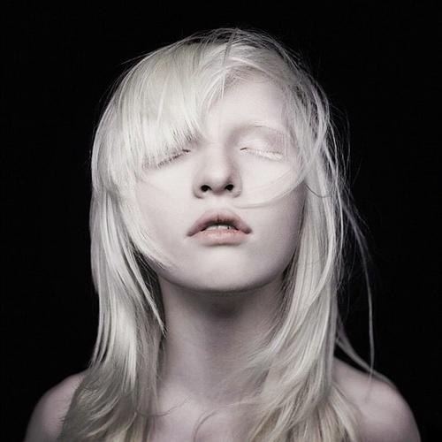 (100+) albino girl | Tumblr