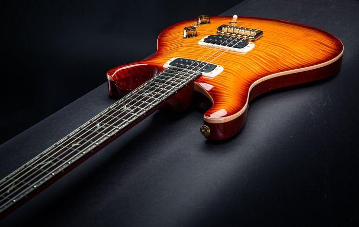 Private Stock Paul's Guitar