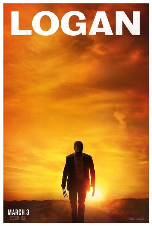 'Logan' (2017) by James Mangold. A long slog for me. Took me a week of watching bit by bit. Enjoyed the deviation from the poppy Disney-sugar-coated MCU. A darker, more brutal look at our beloved Wolverine many decades beyond his X-Men days. Wouldn't say I enjoyed it in abundance but appreciated what was trying to be achieved. Lacking in juicy story substance. So much more could've been achieved with Logan's rich character. Whatever. Meh.