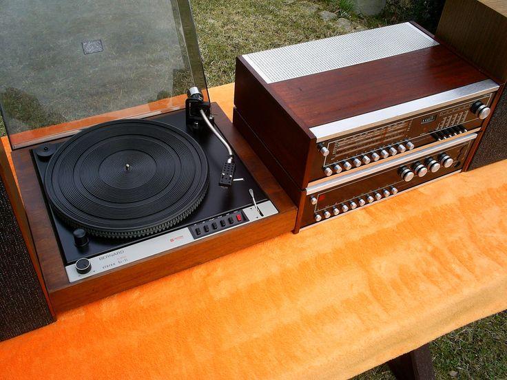UNITRA Diora - polskie stereo Hi-Fi z PRL (6795458305) - Allegro.pl - Więcej niż aukcje.